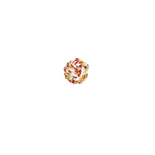 Rascals® Knotty Rope Ball Dog Toy Product image