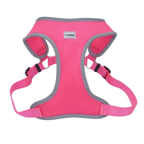 Comfort Soft® Reflective Wrap Adjustable Dog Harness Product image