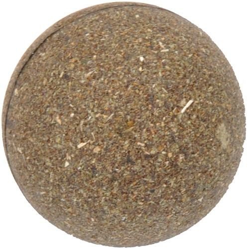 Turbo Scratcher Catnip Ball Product image