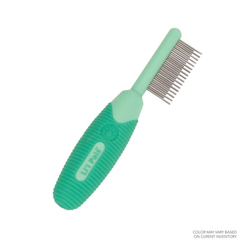 Li'l Pals® Shedding Dog Comb Product image