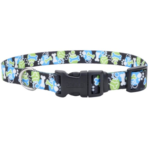 Morris Animal Foundation Styles Adjustable Dog Collar Product image