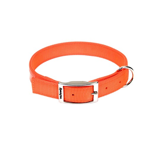 Remington® Double-Ply Patterned Hound Dog Collar Product image