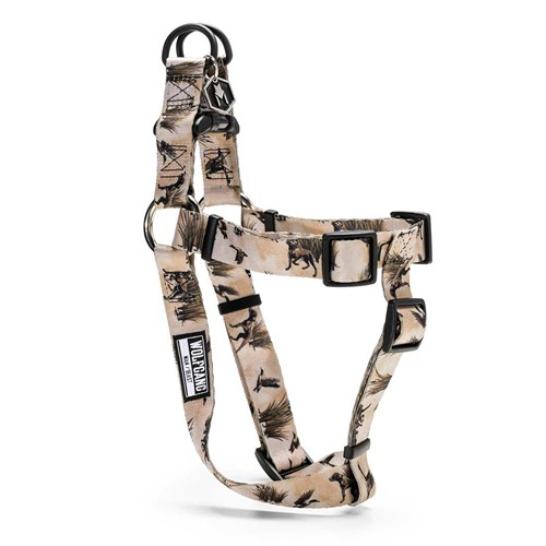 Wolfgang DuckShow Dog Harness Product image