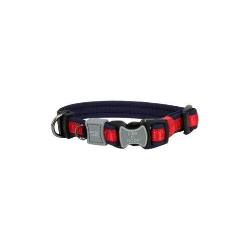Life is Good® Padded Dog Collar Product image