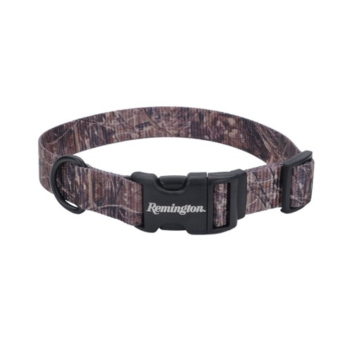 Remington® Adjustable Patterned Dog Collar Product image