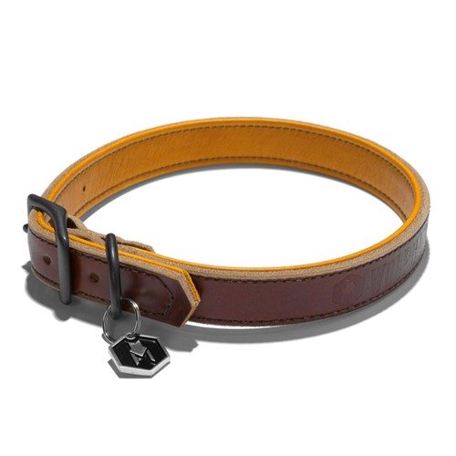 Wolfgang Horween Leather Dog Collar Product image