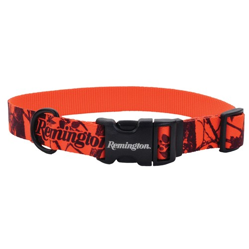 Remington Blaze Adjustable Patterned Collar Product image