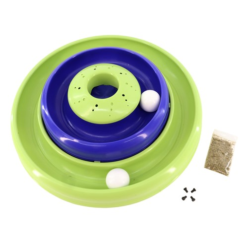Turbo® Catnip Hurricane™ Cat Toy Product image
