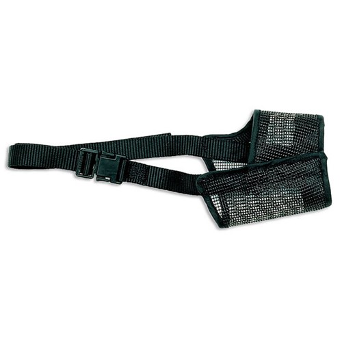 Best Fit® Adjustable Mesh Dog Muzzle Product image