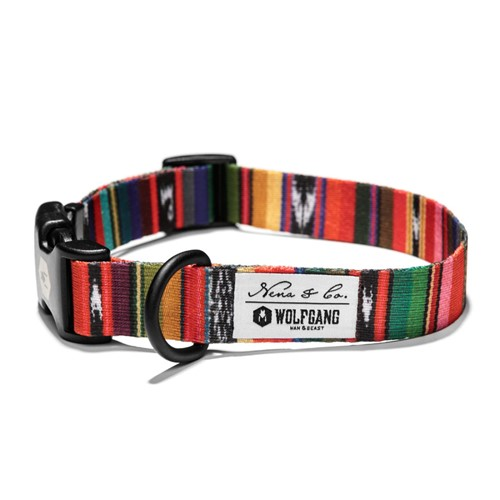 Wolfgang Antigua Dog Collar Product image