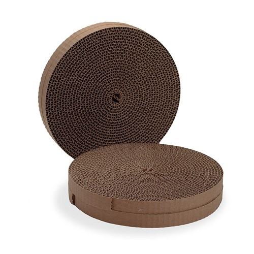 Turbo Scratcher® Replacement Pads Product image