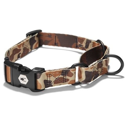 Wolfgang DuckBlind Martingale Dog Collar Product image