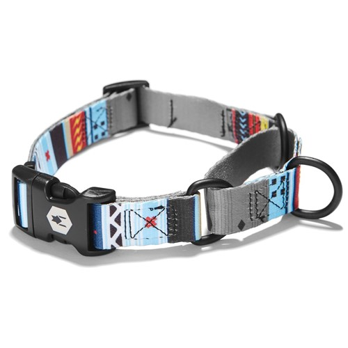 Wolfgang NativeLines Martingale Dog Collar Product image