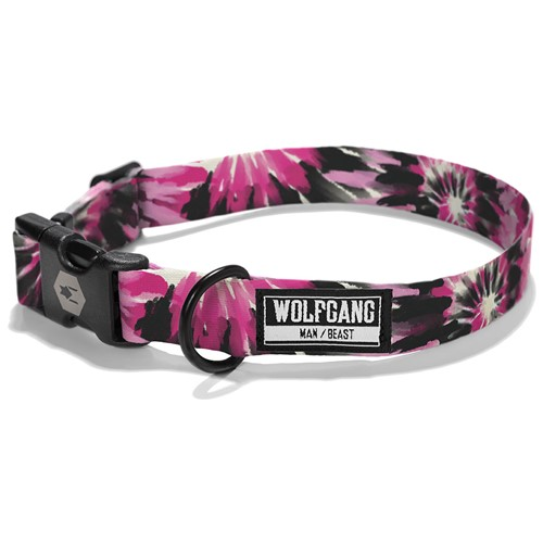 Wolfgang WildFlower Adjustable Dog Collar Product image