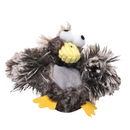 Turbo® Catnip Belly Duck Cat Toy Product image