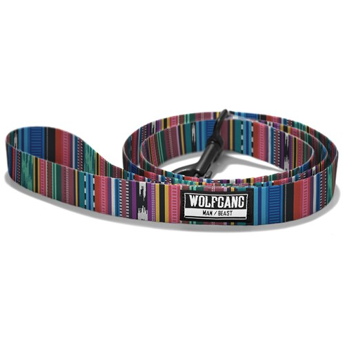 Wolfgang Quetzal Dog Leash Product image