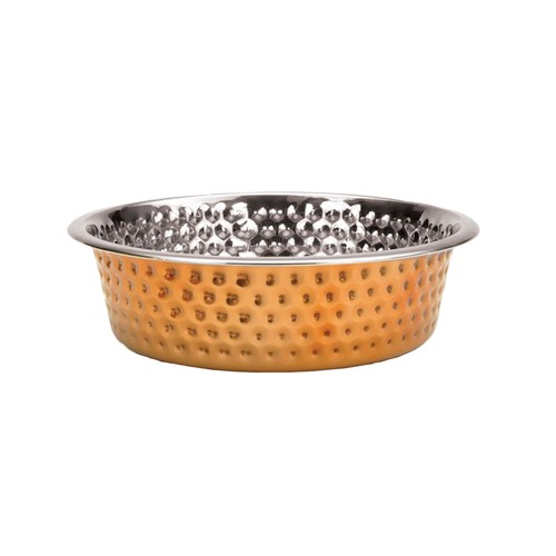 Maslow™ Hammered Copper Bowl Product image