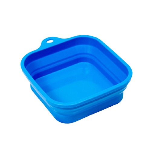 Bergan® Collapsible Travel Bowl Product image