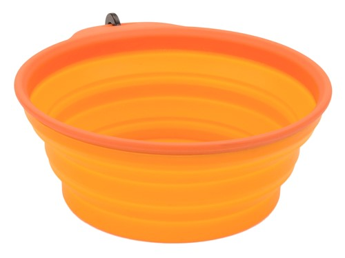 Harley-Davidson® Collapsible Travel Bowl Product image
