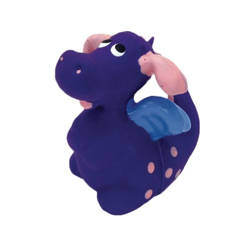 "Rascals® 3"" Latex Dragon Dog Toy Product image"