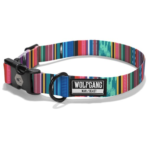 Wolfgang Quetzal Adjustable Dog Collar Product image