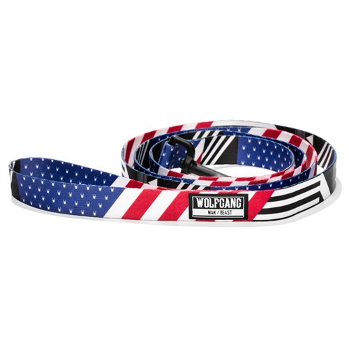 Wolfgang PledgeAllegiance Dog Leash Product image