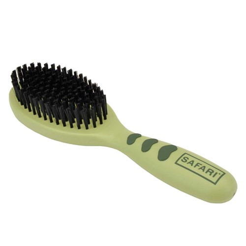 Safari® Bristle Dog Brush Product image