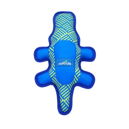 Rascals® Fetch Toy Alligator Product image
