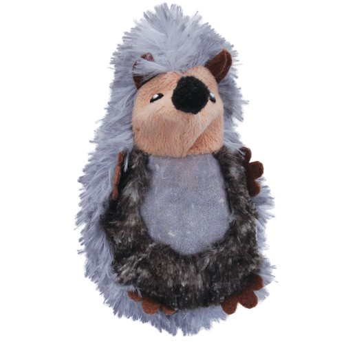 Turbo® Catnip Belly Hedgehog Cat Toy Product image