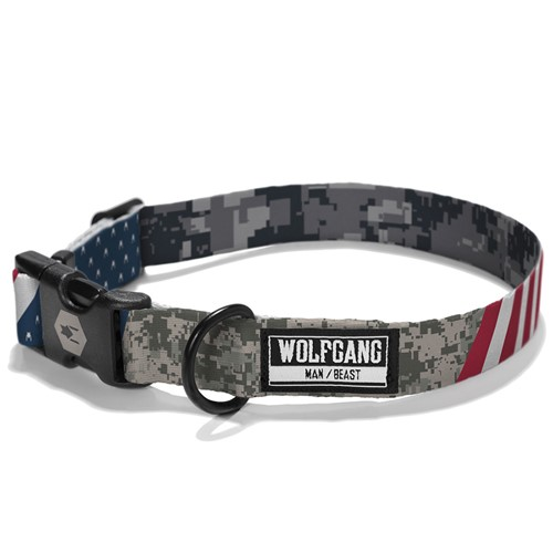 Wolfgang DigitalDog Dog Collar Product image
