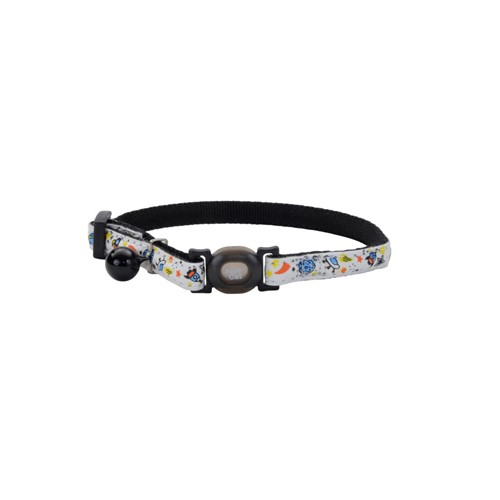Safe Cat® Glow in the Dark Adjustable Breakaway Collar Product image