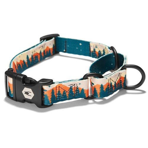 Wolfgang OverLand Martingale Dog Collar Product image