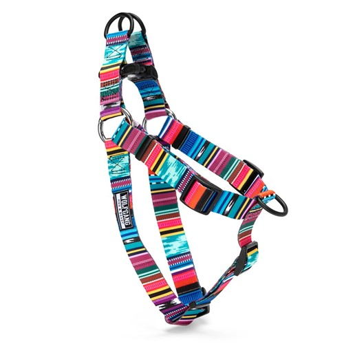Wolfgang Quetzal Adjustable Dog Harness Product image