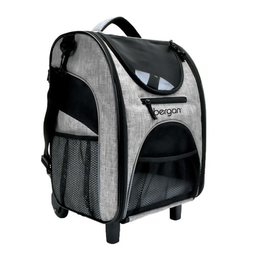 Bergan® Rolling Pet Carrier™ Product image