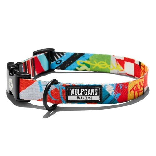 Wolfgang StreetArt Dog Collar Product image