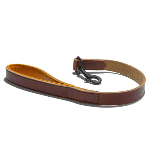 Wolfgang Horween Leather Dog Traffic Leash Product image