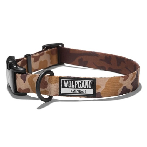 Wolfgang DuckBlind Dog Collar Product image