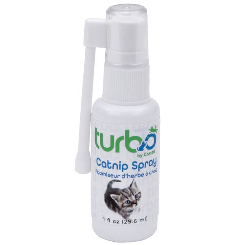 Turbo® Catnip Oil Spray Product image