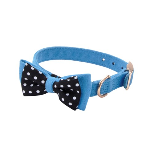 Accent Microfiber Dog Collar Product image
