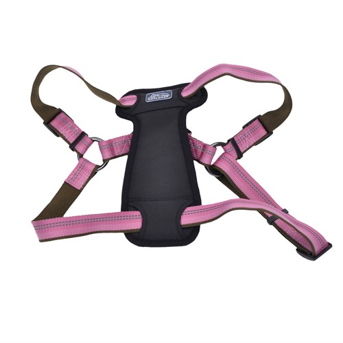 K9 Explorer® Reflective Adjustable Padded Dog Harness Product image