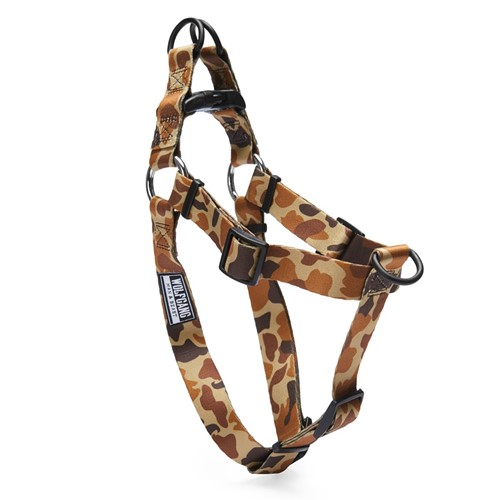 Wolfgang DuckBlind Comfort Dog Harness Product image