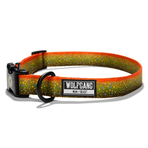 Wolfgang BrookTrout Dog Collar Product image