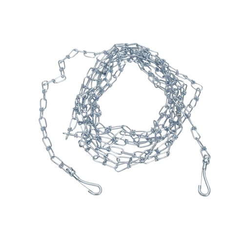 Titan® Twisted Link Chain Dog Tie Out Product image