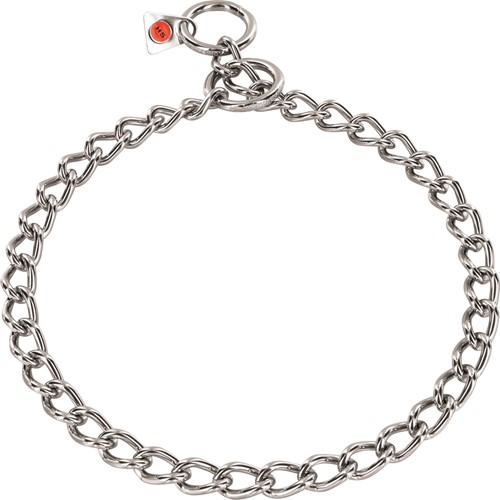 Herm. Sprenger® Stainless Steel Dog Chain Training Collar Product image