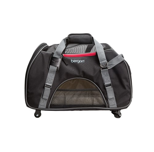 Bergan® Wheeled Comfort Carrier™ Product image