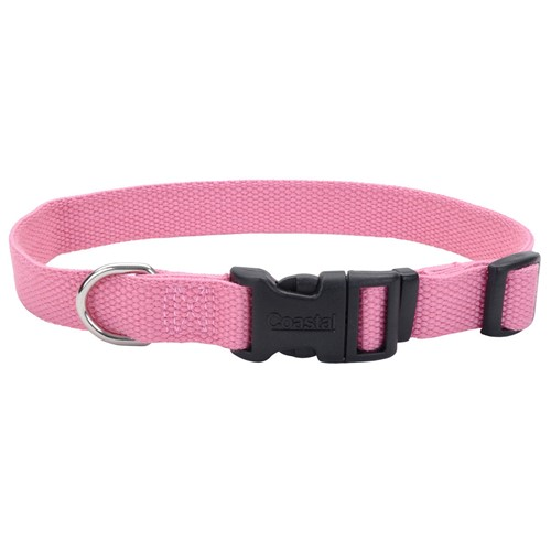 New Earth® Soy Adjustable Dog Collar Product image