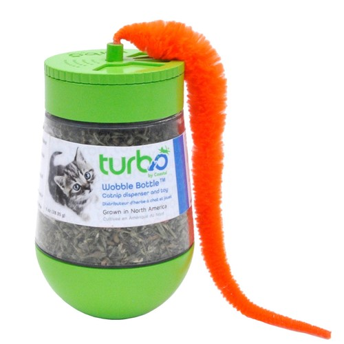 Turbo® Wobble Bottle™ Product image