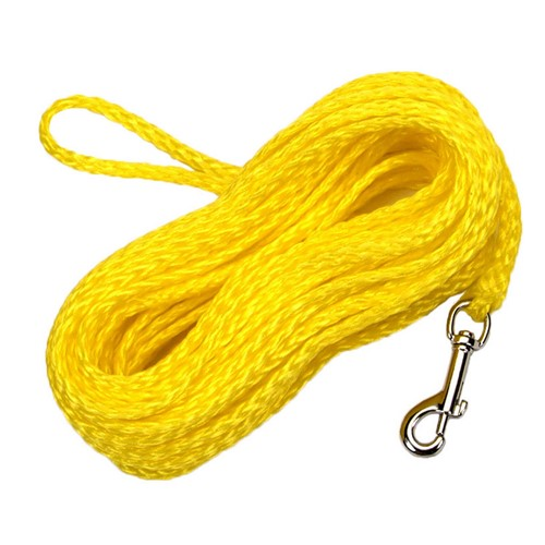 Remington® Hollow Poly Braided Dog Check Cord Product image