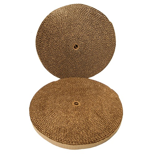 Mega Turbo™ Replacement Scratch Pad Product image