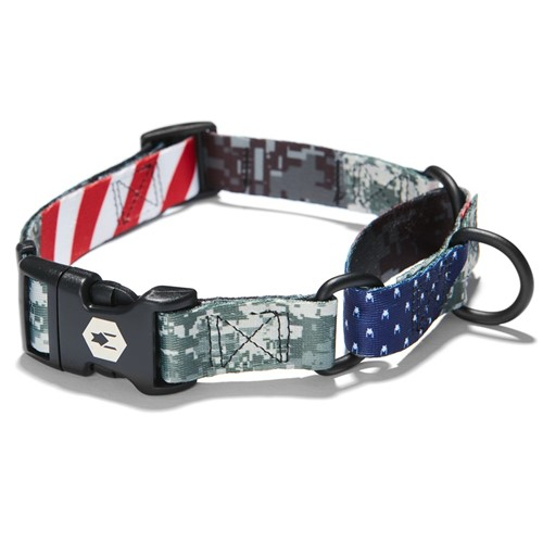 Wolfgang DigitalDog Martingale Dog Collar Product image
